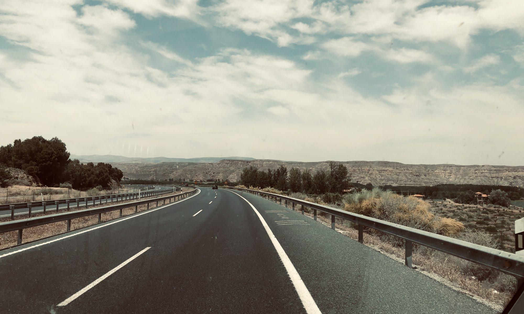 Reisen,Baby und Van